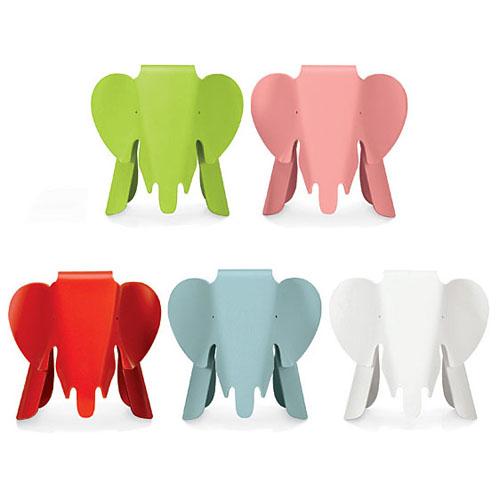 Eames elephant 5