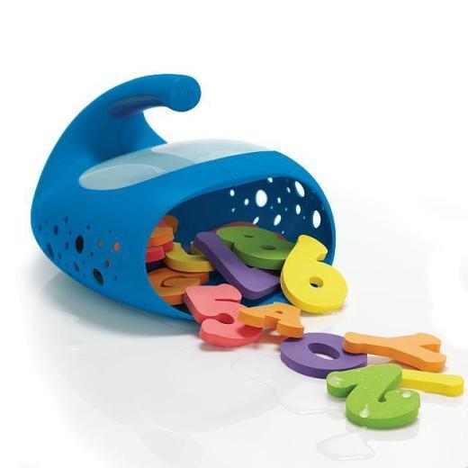Whale pail