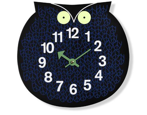 Omar the owl