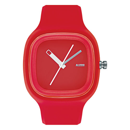Kaj watch red