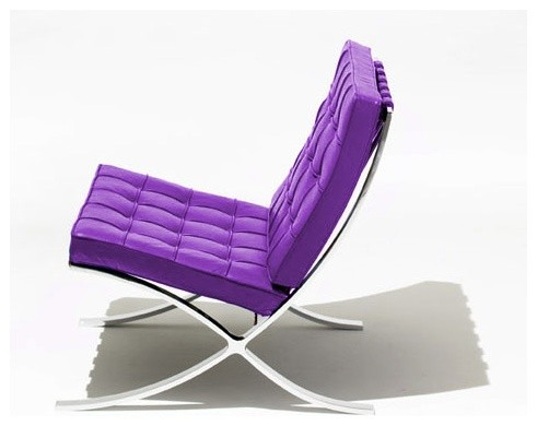 Knoll kids barcelona purple