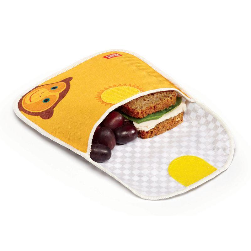 Macdougal monkey sandwich