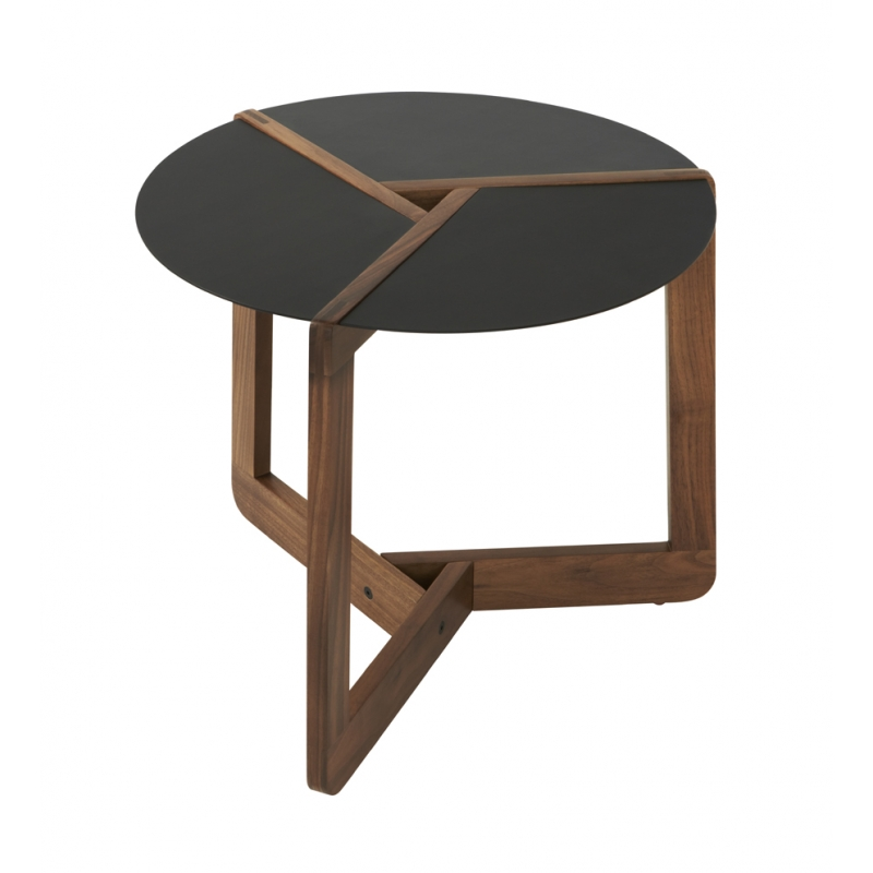 Blu dot large pi side table